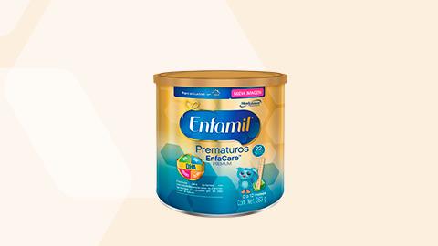Enfamil® Prematuros EnfaCare™ Premium