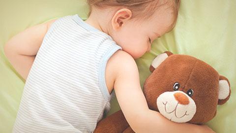 ¿Cómo dominar el arte del sueño en tu bebé?