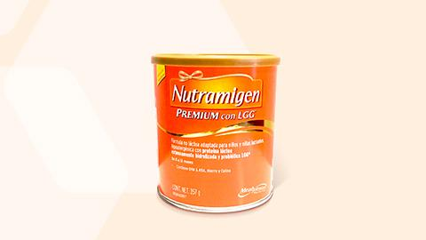 Nutramigen Premium con LGG