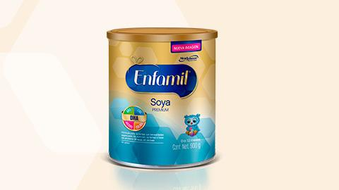 Enfamil® Soya Premium