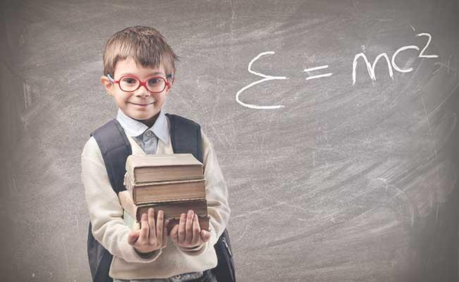 El desarrollo cerebral del niño