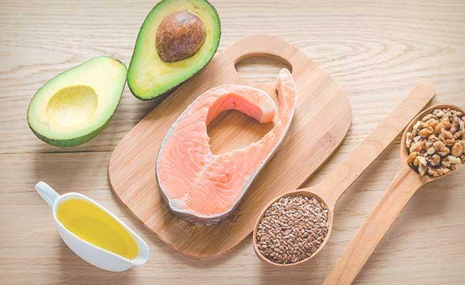 Indicaciones de nutrición para el segundo trimestre