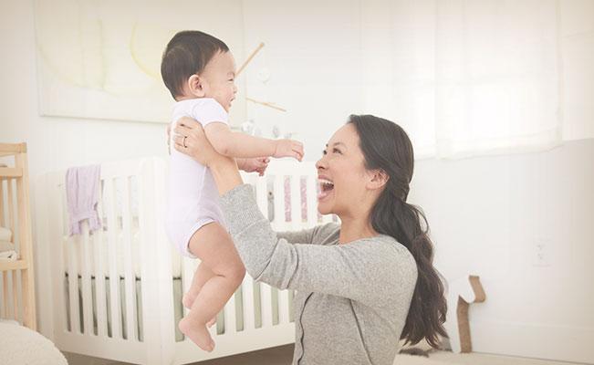 ¿Qué efecto tiene tu dieta en la alimentación de tu bebé?