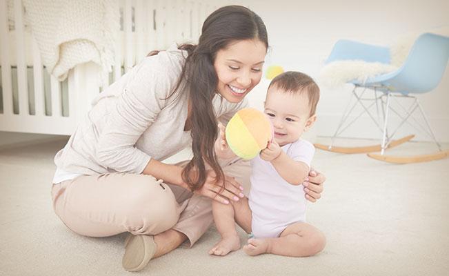 ¿Sabías que en el pañal de tu bebé podría haber signos de enfermedad?