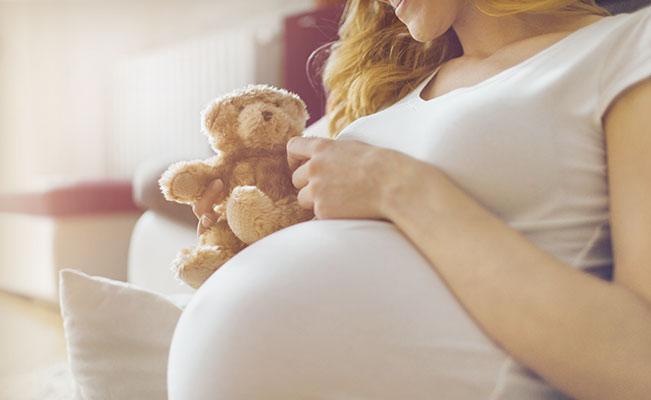 Las fases del parto
