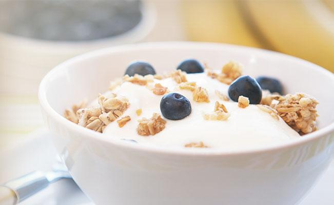 Indicaciones de nutrición para el primer trimestre